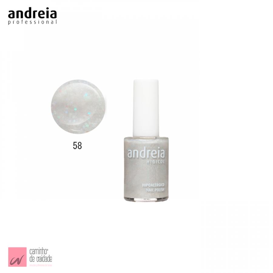 Verniz Andreia 58 14 ml