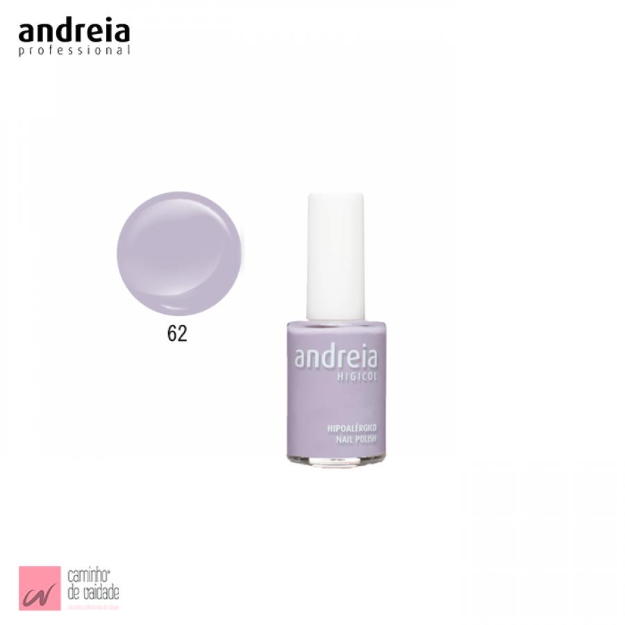 Verniz Andreia 62 14 ml
