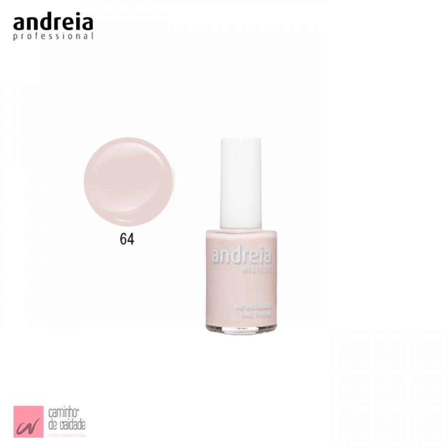 Verniz Andreia 64 14 ml