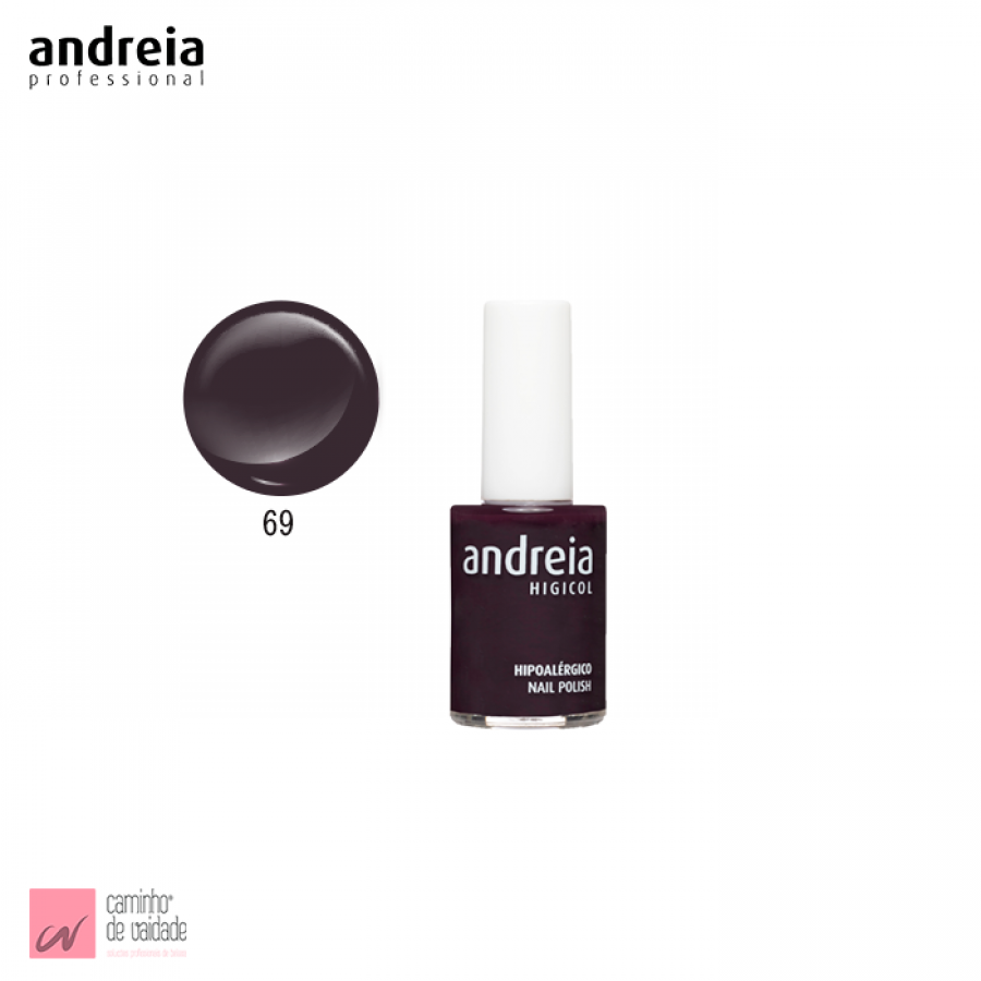 Verniz Andreia 69 14 ml