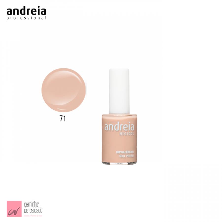 Verniz Andreia 71 14 ml