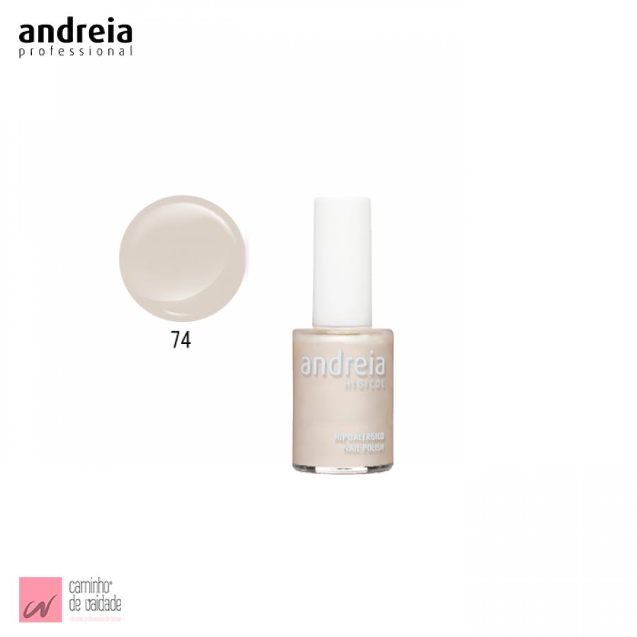 Verniz Andreia 74 14 ml