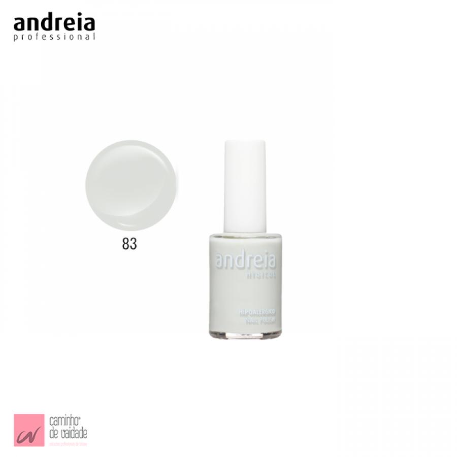 Verniz Andreia 83 14 ml