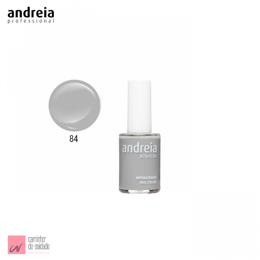 Verniz Andreia 84 14 ml