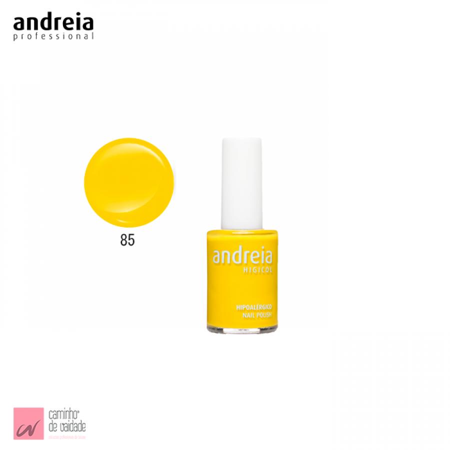 Verniz Andreia 85 14 ml
