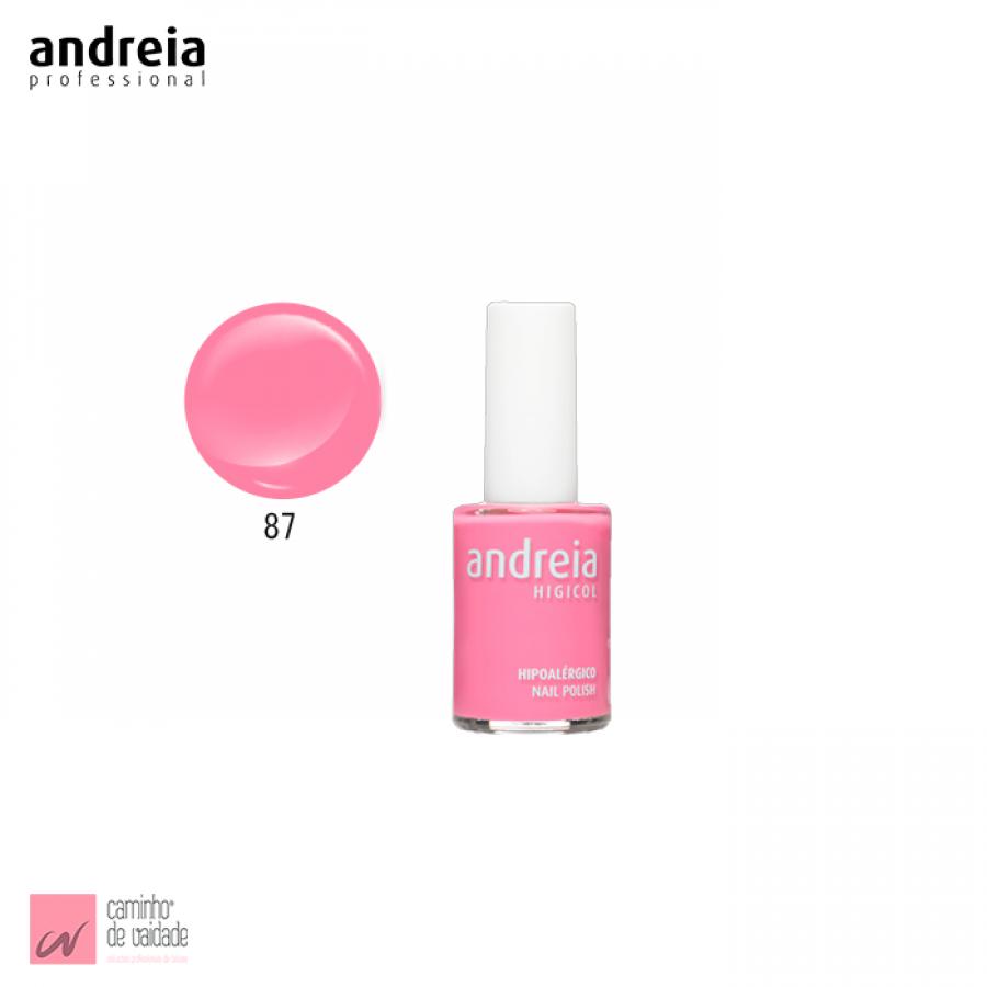 Verniz Andreia 87 14 ml