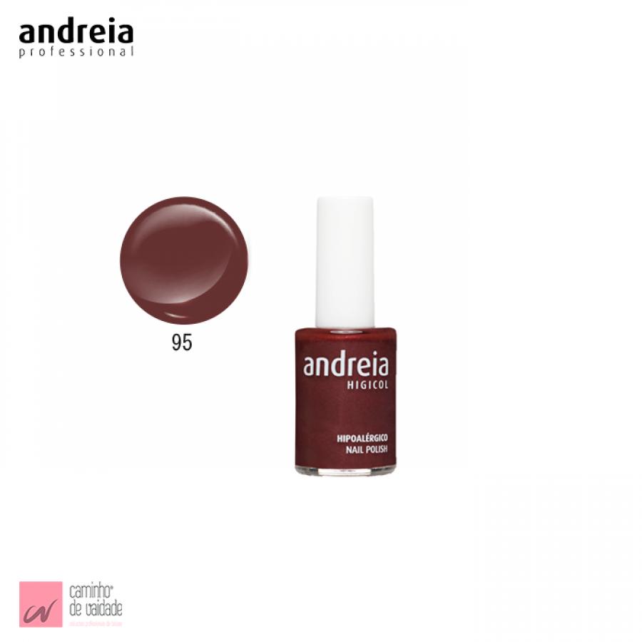 Verniz Andreia 95 14 ml