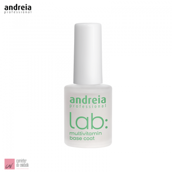 Base Multivitaminada Lab Andreia 10.5 ml