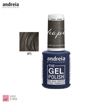 Verniz The Gel Polish Andreia HP5