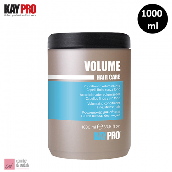 Condicionador Volume Kaypro 1000ml