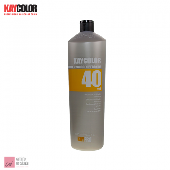 Oxidante 40 Volumes KayColor 1000ml