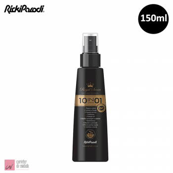 Leave In 10 em 1 Royal Secret Rickiparodi 150ml