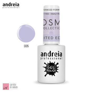 Verniz Gel Andreia CO5