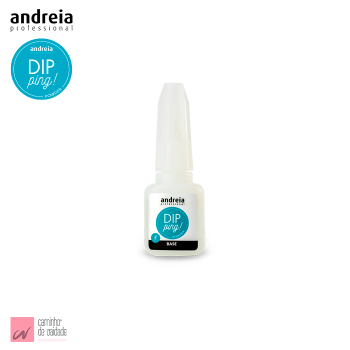 Dipping Powder Base Andreia 8 gr