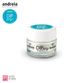 Dipping Powder Builder Branco Andreia 30 gr