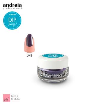 Dipping Powder Andreia Cor DP9 10 gr