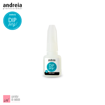 Dipping Powder Top Coat Andreia 8 gr