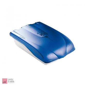 Esterilizador Germicida GX4 Azul