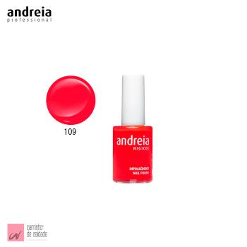 Verniz Andreia 109 14 ml