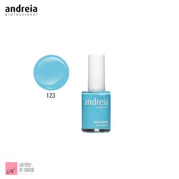 Verniz Andreia 123 14 ml